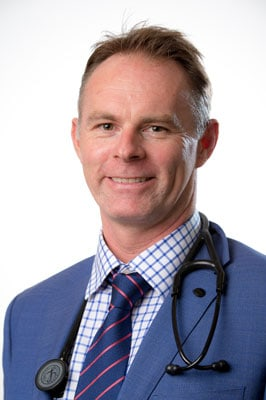 Dr Andrew French